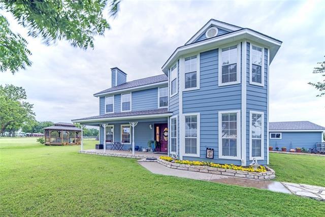 4226 Saint Leger Dr, Cleburne, TX