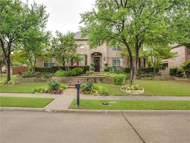5698 Mallard Trce, Frisco, TX