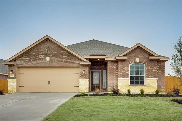 804 Oak Valley Dr, Denton, TX