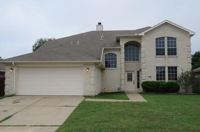 3969 Miami Springs Dr, Fort Worth, TX