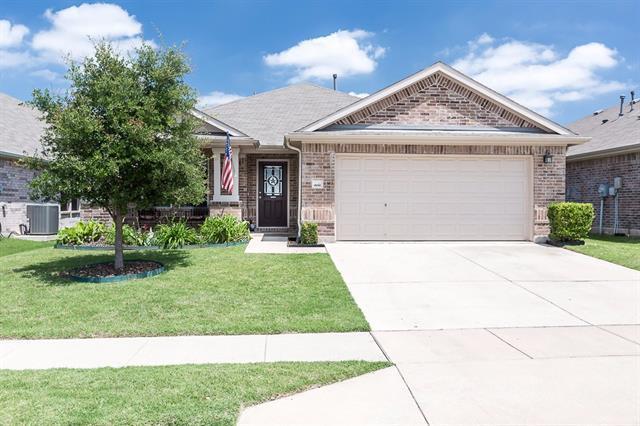 15752 Landing Creek Ln, Roanoke, TX