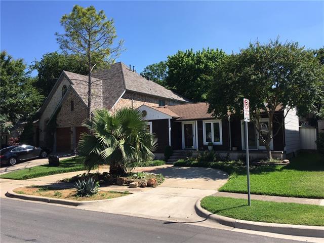 7318 Casa Loma Ave, Dallas TX 75214