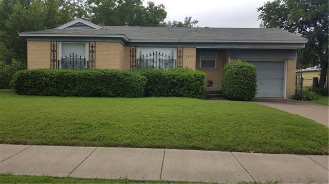 2808 Holm Dr, Garland, TX