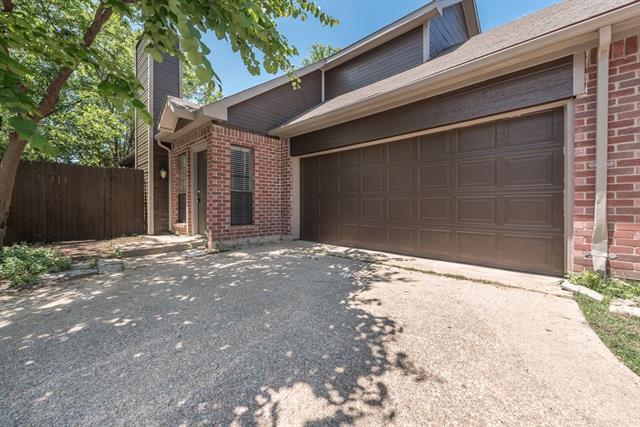 3841 Pickett Pl, Garland, TX