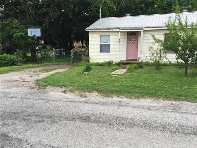 412 E Baylor St, Weatherford, TX