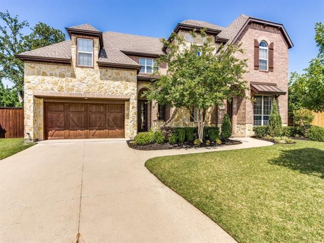 132 Peachtree Dr, Coppell, TX