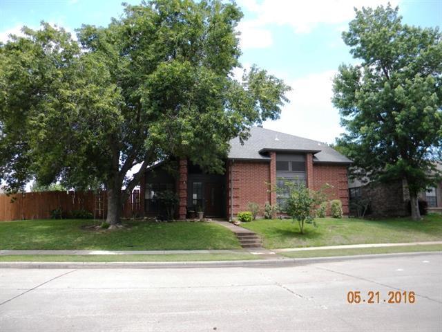 4430 Santa Cruz Ln, Mckinney, TX