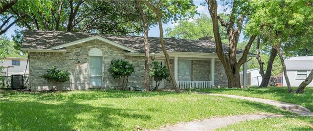 1805 Travis St, Garland, TX
