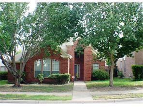 849 Chaparral Dr, Grand Prairie, TX