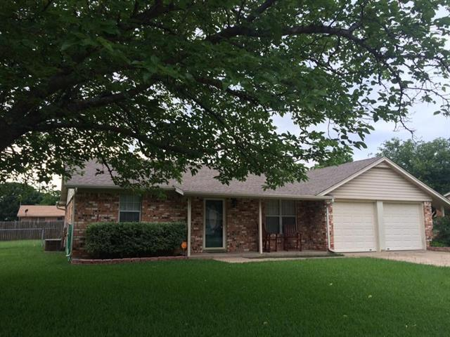 2002 23rd Ave, Mineral Wells, TX