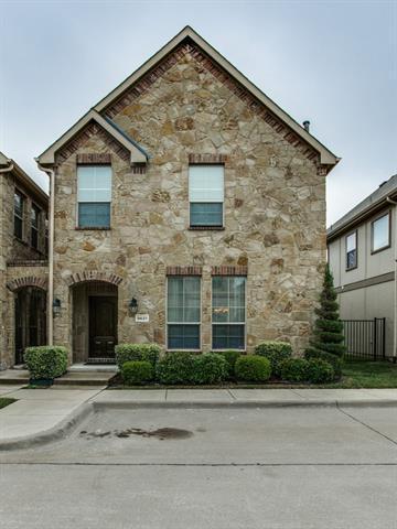 8621 Pilar Way, Mckinney, TX
