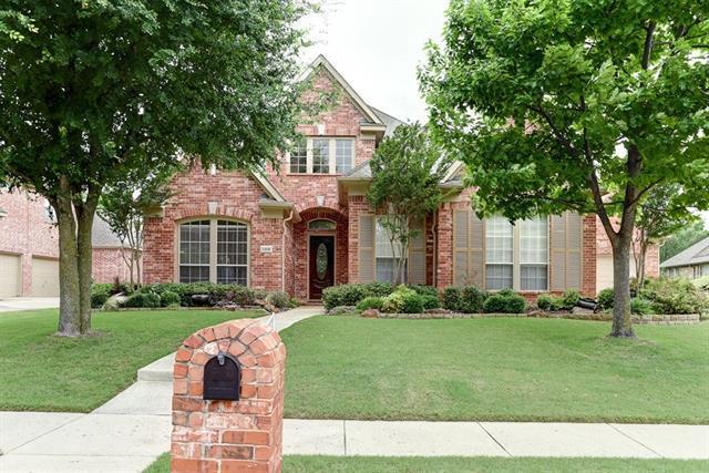 1208 Bristlewood Dr, Mckinney, TX