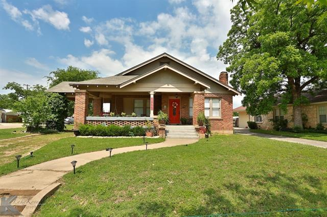 1866 Belmont Blvd, Abilene, TX