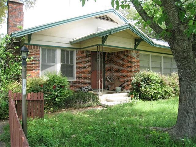 112 Seminole Trl, Whitney, TX