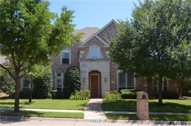 2308 Creekside Cir, Irving, TX