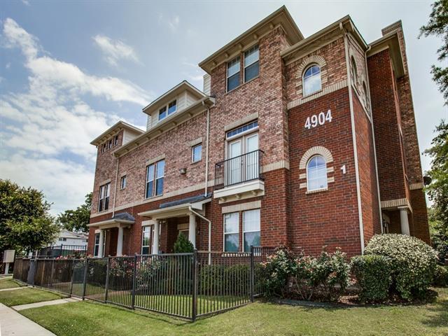4904 Live Oak St #APT 402, Dallas TX 75206