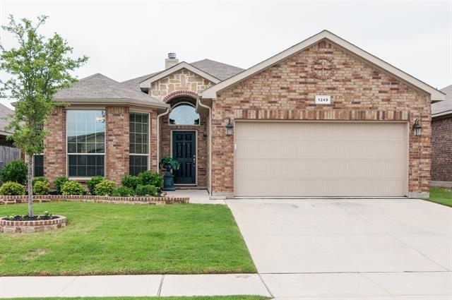 1249 Goodland Ter, Fort Worth, TX