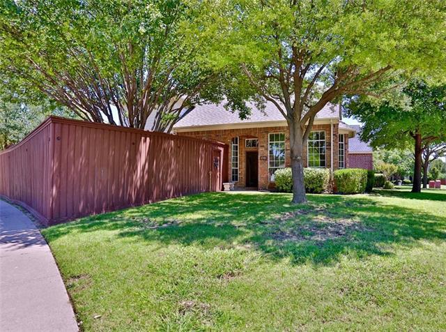501 Stretford Ln, Allen, TX