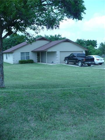 768 Eagles Way, Springtown, TX