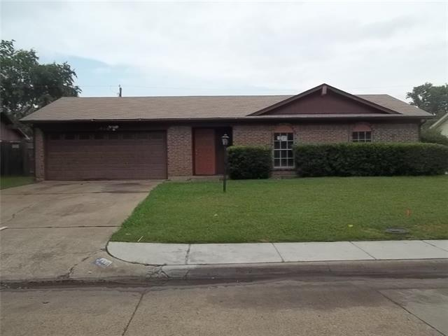 410 San Pedro St, Grand Prairie, TX