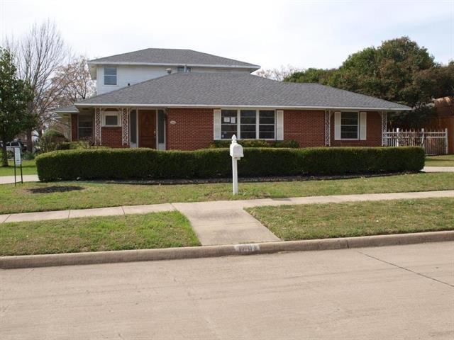 1701 H Ave, Plano TX 75074