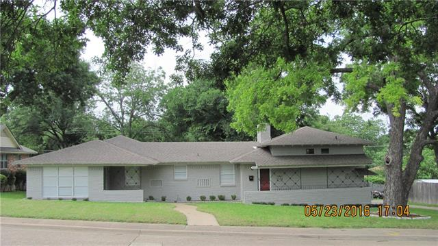 919 Whitestone Ln, Dallas TX 75232
