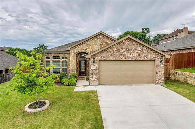 10959 Castle Oak Ln, Fort Worth, TX