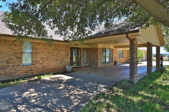 583 County Road 360, Merkel, TX