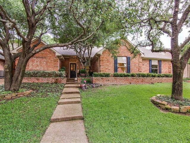 5742 Brushy Creek Trl, Dallas, TX