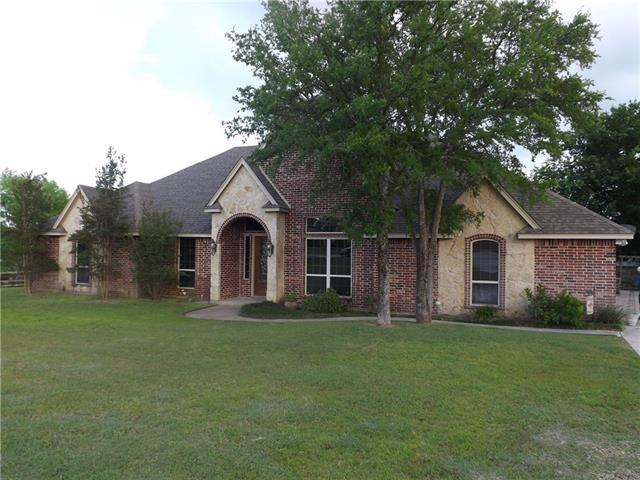 108 Ruth Ct, Willow Park TX 76008