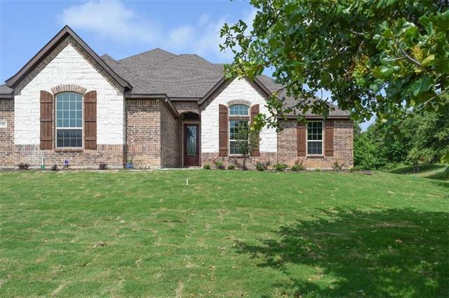 134 Brook Hollow Ln, Weatherford, TX