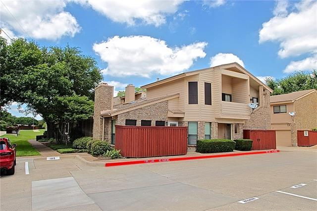 17490 Meandering Way #APT 1105, Dallas, TX
