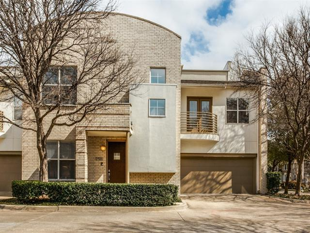 3935 Wycliff Ave, Dallas TX 75219