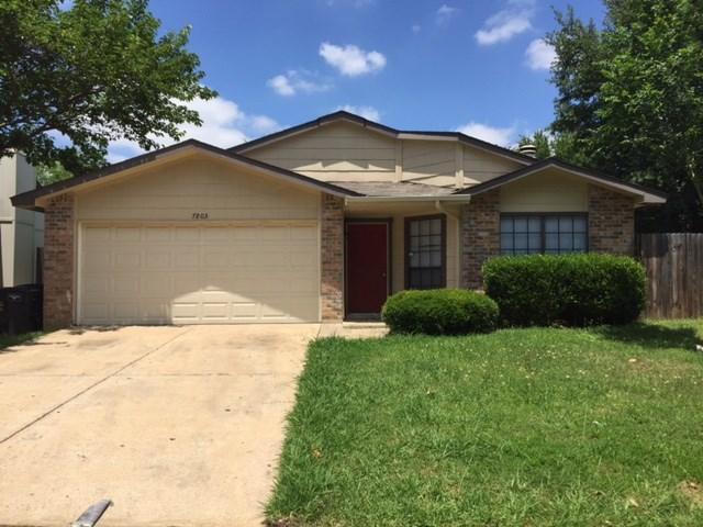 7805 Portman Ave, Fort Worth, TX