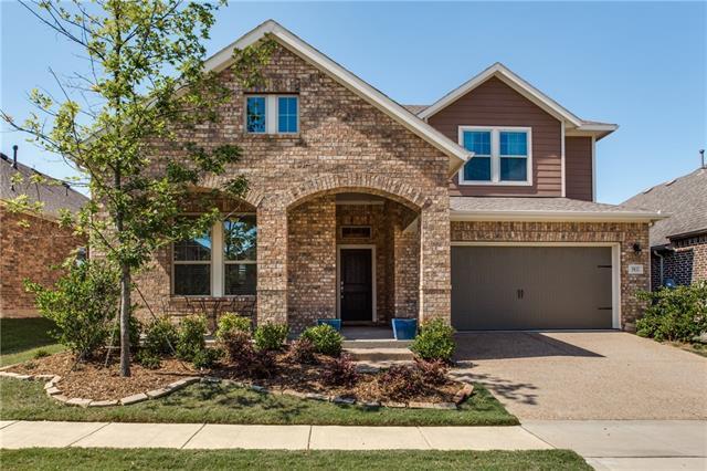 5832 Cranbrook Ln, Mckinney, TX