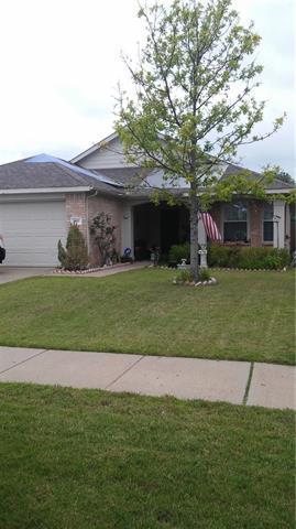 507 Robinwood Dr, Wylie, TX