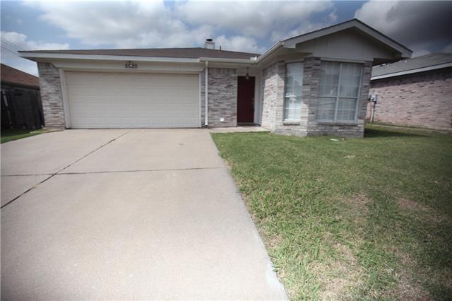 5920 Northfield Dr, Fort Worth, TX