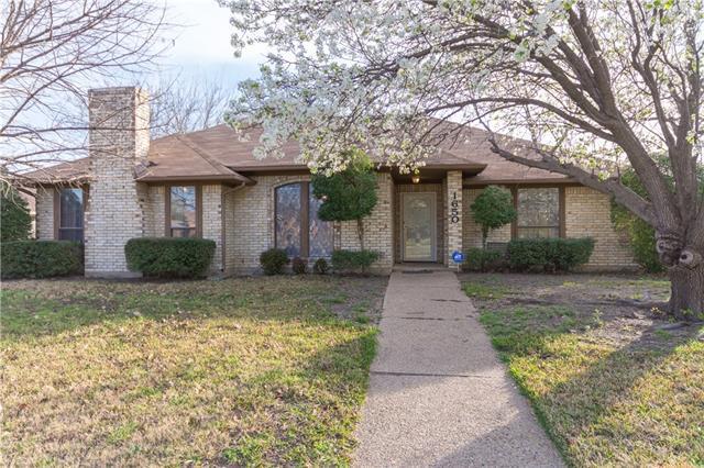 1650 N Valley Pkwy, Lewisville, TX