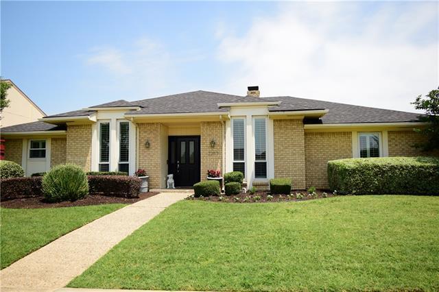 2257 Woodcreek, Carrollton, TX