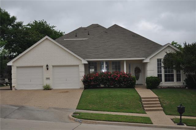 10234 Trail Ridge Dr, Fort Worth, TX