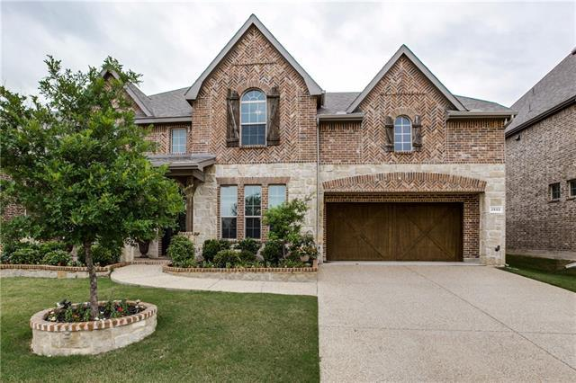 2552 Kensington Ln, Roanoke, TX