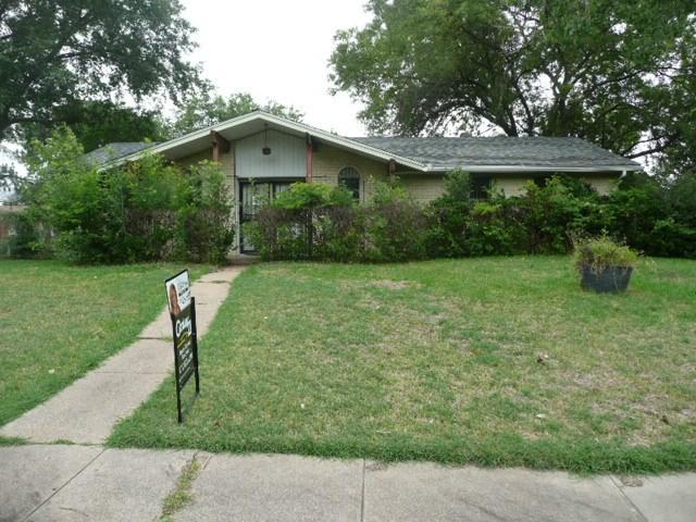 9655 Jennie Lee Ln, Dallas TX 75227