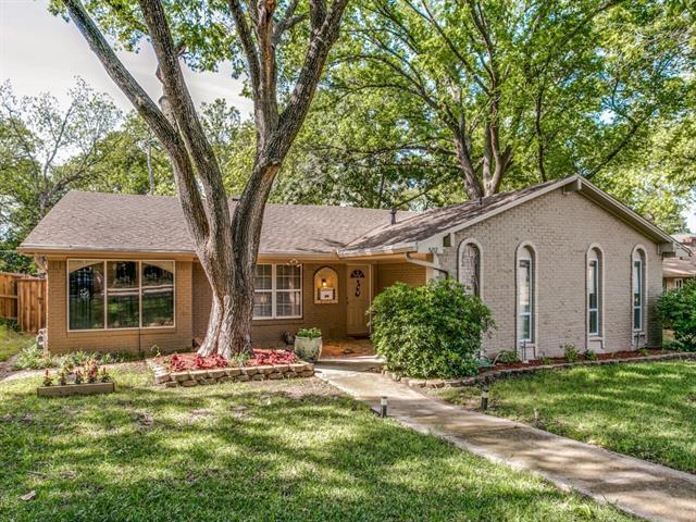 5212 Everglade Rd, Dallas, TX