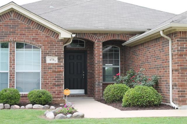 173 Overland Trl, Weatherford, TX