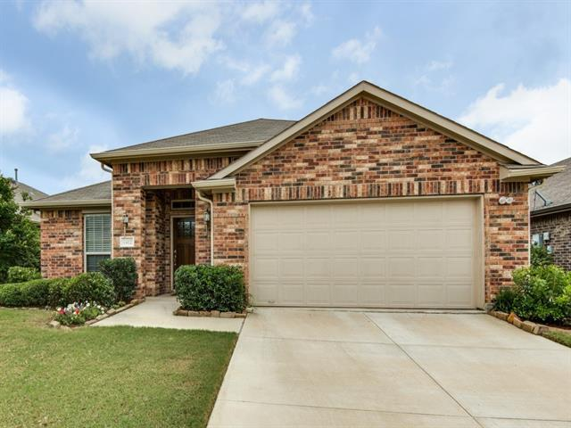 1412 Toucan Dr, Little Elm, TX