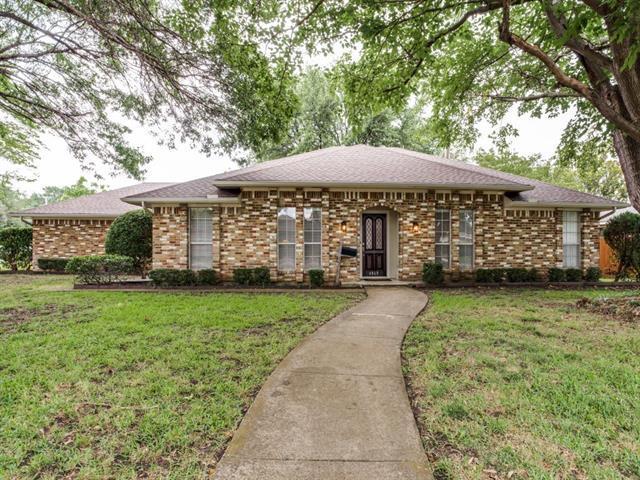4868 Fallon Pl, Dallas, TX