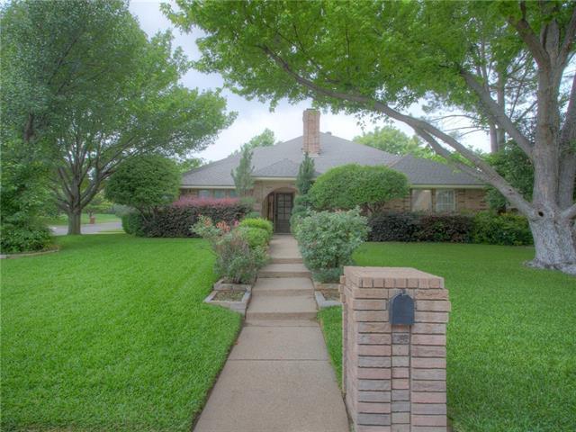 7132 Aspen Wood Trl, Fort Worth, TX