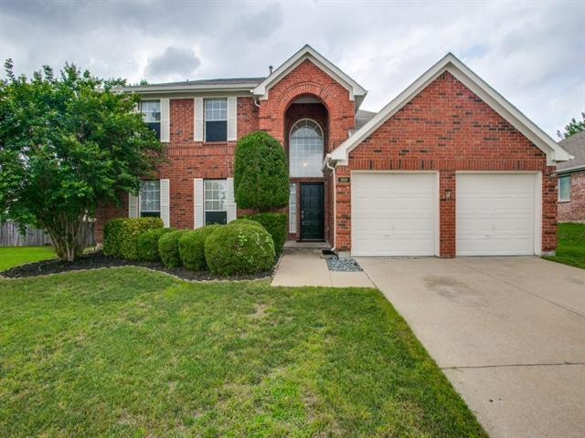 208 High Meadow Dr, Mckinney, TX