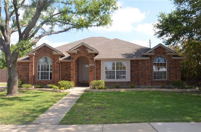 1602 Lincoln Dr, Wylie, TX