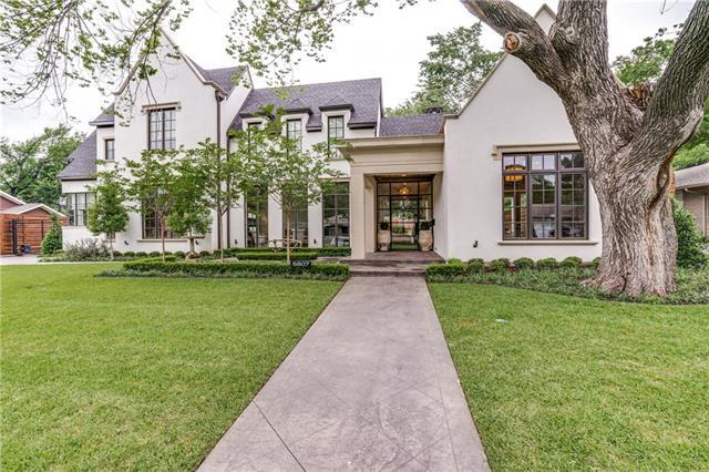 6807 Joyce Way, Dallas, TX